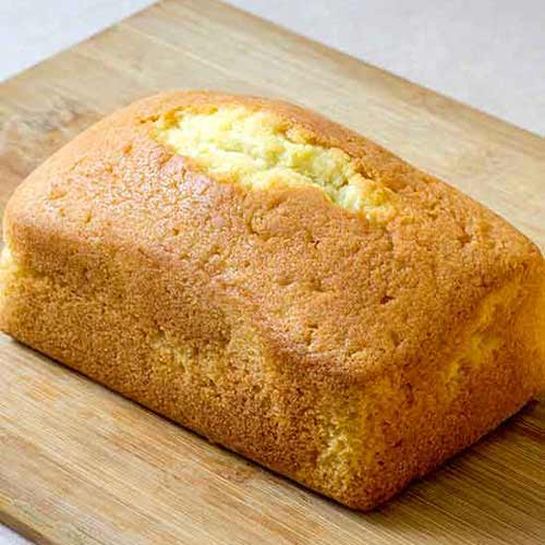 Butter Cake 300gm