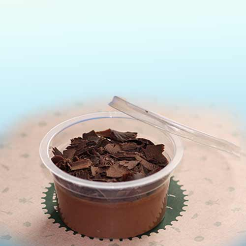 Chocolate Mousse 45gm