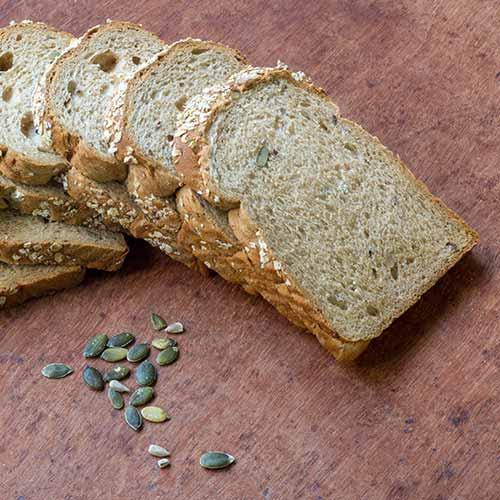 Multi Grain Bread 400gm
